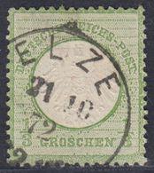 BRUSTSCHILD Nr. 2 A Sauberer NDP-K1 ELZE Geprüft Sommer BPP (em19) - Germany