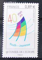 France 2012 - N° 153 Neuf** - Mint/Hinged