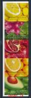 ISRAEL Mi. Nr.  2083-2087 Früchte- Siehe Scan - MNH - Israel