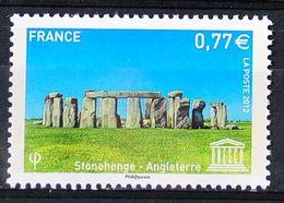 France 2012 - N° 154 Neuf** - Mint/Hinged
