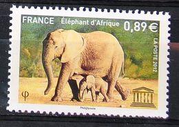 France 2012 - N° 155 Neuf** - Mint/Hinged
