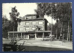 57. Hayange. Saint-Nicolas En Forêt. Auberge De La Forêt. 1985 - Hayange
