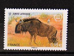 France 2015 - N° 164 Neuf** - Mint/Hinged