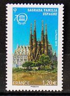 France 2015 - N° 165 Neuf** - Mint/Hinged