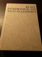 De Huizen Te Brugge : Twee Boeken In één - Devliegher Luc 1975 - Brugge
