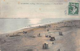 80-LE CROTOY-N°3886-B/0197 - Le Crotoy