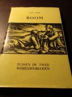 Boom Tussen De Twee Wereldoorlogen - Door Alex Vinck  -   1975 - Boom