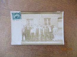 GROUPE DE PERSONNES ENVOI DE H.CAMUS A NOIRCOURT LE 8. 6. 09 - Photographs
