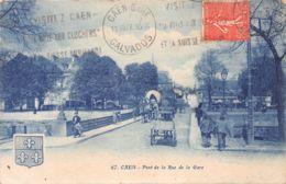 14-CAEN-N°3887-H/0125 - Caen