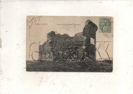 Pornic (44) : Les Ruines Du Pigeonnier De L'abbatial Dans Le Hameau De Sainte-Marie-sur-Mer En 1905 PF - Pornic