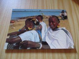 CP Djenné (Mali).Jeunes Femmes Peulhs. - Mali
