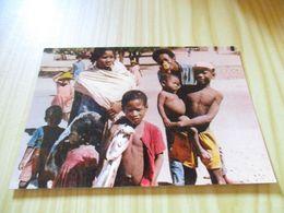 CP Tananarive (Madagascar).50% Ont Moins De 20 Ans. - Madagascar