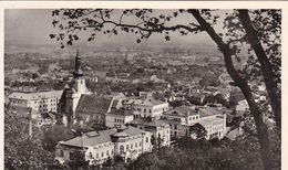 AK Kurstadt Baden Bei Wien - Werbestempel Rheuma-Heilbad - 1968 (50938) - Baden Bei Wien
