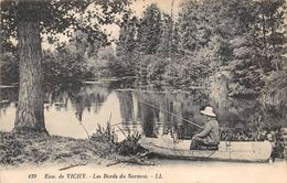 Vichy Environs Le Sarmon Pêche - Vichy