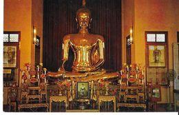 CP BOUDDHA -buddha -bangkok - Budismo