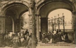 Scherpenheuvel - Scherpenheuvel-Zichem