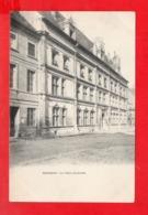 Besançon : Le Palais Granvelle - Besancon