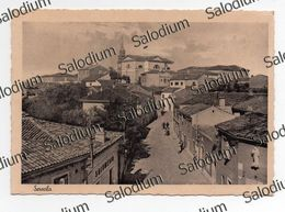 1939 - SERVOLA - Salumeria - Trieste - Conservazione Come Da Immagine - Trieste