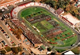 Missouri Warrensburg Vernon Kennedy Stadium Central Missouri State University 1976 - United States