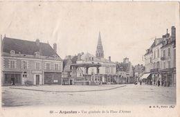 CPA-125..........ARGENTON - France