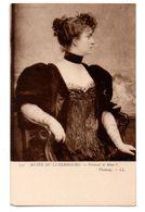 CPA - Mme F. FLAMENG, Femme Du Peintre - Malerei & Gemälde