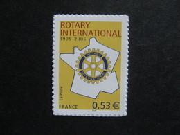 TB N° 3750A, Neufs XX. - France