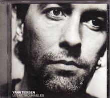 CD YANN TIERSEN Retrouvailles - Musiques Du Monde