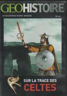 Dvd SUR LES TRACES DES CELTES - Documentary