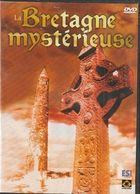 Dvd LA BRETAGNE MYSTERIEUSE Mysteres Et Mythes Bretons - Documentary