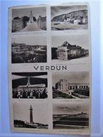FRANCE - MEUSE - VERDUN - Vues - Verdun
