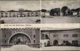 Cp Koblenz Am Rhein, Karthause, Kasernement Des I. Batl. Des Infanterie Regiments 68 - Altri