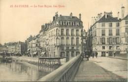 64 - BAYONNE - Bayonne