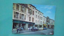 70CARTE DE JUSSEYN° DE CASIER B3 178CIRCULECARTE 150X105 - Francia