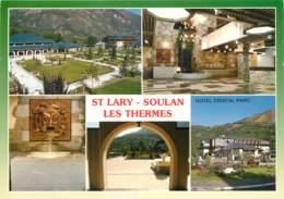 65 - SAINT LARY - MULTIVUES - Frankreich