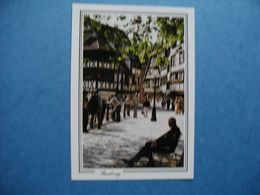 STRASBOURG  -  67  -  Le Quartier De La Petite France   -   Bas Rhin - Strasbourg