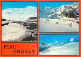 65 - PIAU ENGALY - MULTIVUES - Frankreich