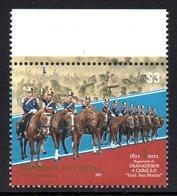 Argentine Argentina 2965 Cavalerie , Grenadier à Cheval - Militaria