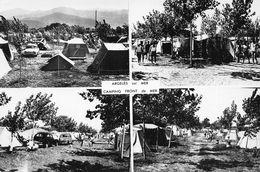 ARGELES-sur-MER - Camping Front De Mer - Argeles Sur Mer