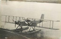 AVIATION   DE PATROUILLE MARITIME  LE LE0 H 25 VERITABLE PHOTOS D'EPOQUE -  LE LIORE ET OLIVIER DE 1927 - FORMAT 170X110 - Luftfahrt