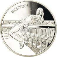 Monnaie, France, 1-1/2 Euro, 2003, Paris, BE, FDC, Argent, Gadoury:EU61, KM:1997 - Commémoratives