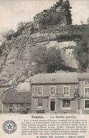 La Belgique Historique - Esneux - La Roche Percée - 2 Scans - Esneux