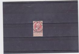 Belgie Nr 74 Bree - 1905 Thick Beard