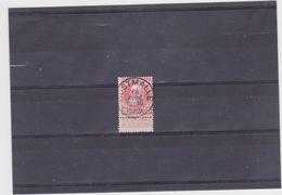 Belgie Nr 74 Oostmalle - 1905 Thick Beard