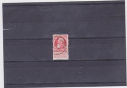 Belgie Nr 74 Ruysbroeck - 1905 Thick Beard