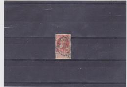 Belgie Nr 74 Tervueren - 1905 Thick Beard