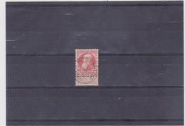 Belgie Nr 74 Westerloo - 1905 Thick Beard