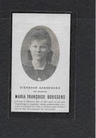 25 - MARIA GOOSSENS-HEVERLEE-CORBEEK-LOO-korbeek - Images Religieuses