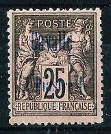 Cavalle (Francesa) Nº 6 Cat.32€ - Cavalle (1893-1911)