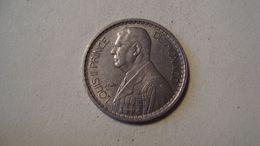 MONNAIE MONACO 10 FRANCS 1946 - Mónaco