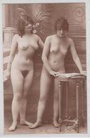 Nu Féminin Erotisme Femme Nue Couple La Grisette 466 - Nus Adultes (< 1960)